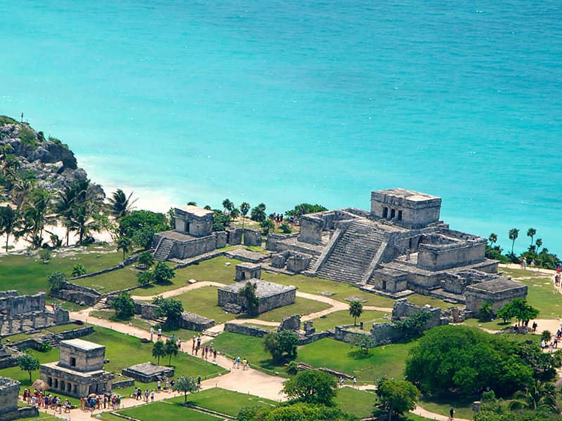 Tulum: Culinary Experience