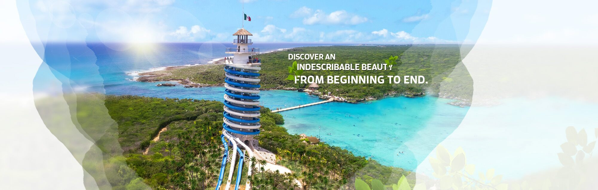 Cancun and Riviera Maya Parks | Xel-Há